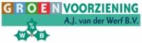 Groenvoorziening A.J. vd Werf BV