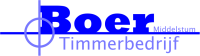 Timmerbedrijf Boer